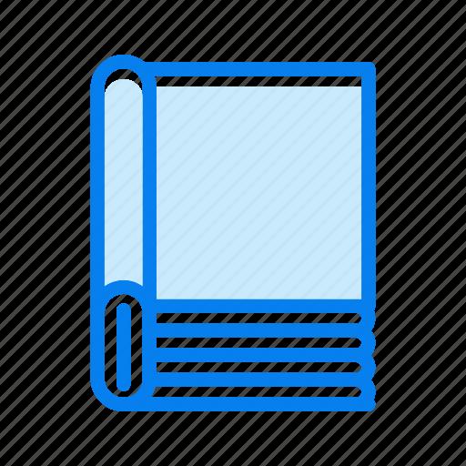 book, bookmark, education, reading icon