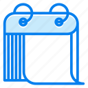calendar, month, plan, schedule icon