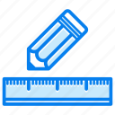 creative, design, tools icon