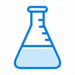 chemistry, lab, laboratory, test, tube icon