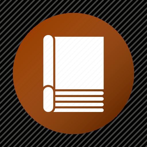 book, education, read, school, study icon