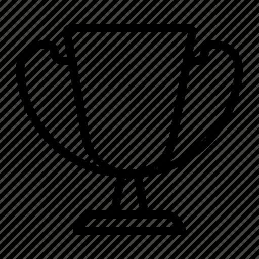 achievements, award, prize, winner icon