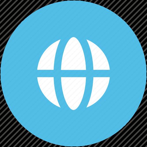 earth, earth grid, globe, internet grid, planet, world map, worldwide icon