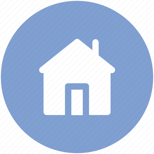 building, bungalow, home, house, hut, shack, villa icon