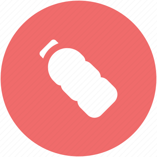 bottle, drink, juice, liquid, milk bottle, water bottle, water container icon