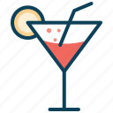 beverage, drinking, fruit juice, summer, summer drink icon