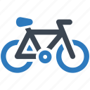 bycicle, cycling, ride icon