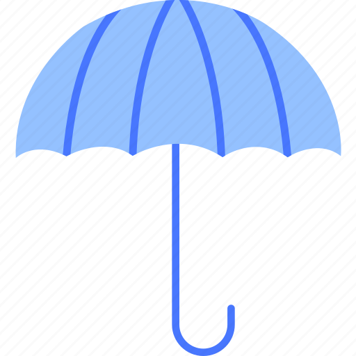Cloud, rain, umbrella, weather icon - Download on Iconfinder