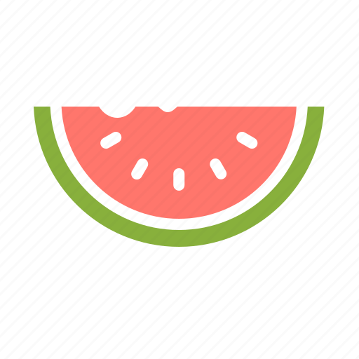 fruit, juicy, melon, summer, sweet, water icon