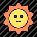 holidays, summer, summertime, sun, sunny, warm, weather