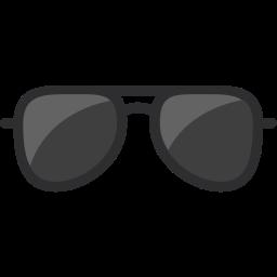 accessory, eyeglasses, fashion, protection, sunglasses icon