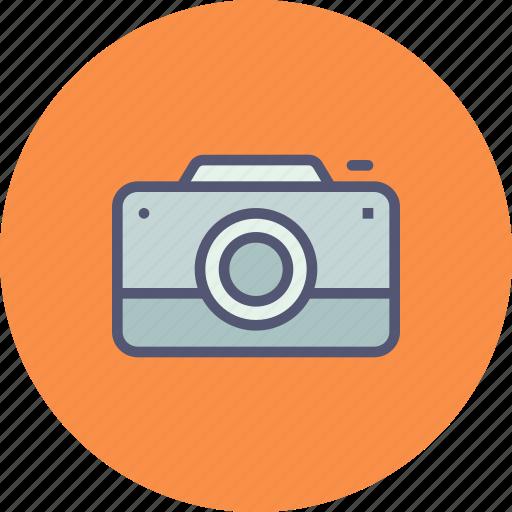 camera, capture, digital, image, photo, photography, snap icon