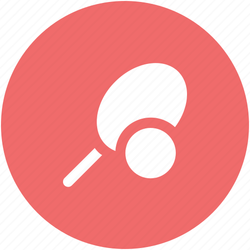 badminton, ball, game, racket, sports, squash game, tennis icon