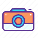 camera, capture, digital, image, photo, photography, snap icon