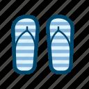 slippers, footwear, shoes, flipflops, sandals