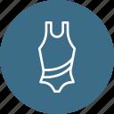 dress, fashion, ladies, swimming, swimsuit, swimwear, woman