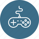 control, controller, game, joypad, remote icon