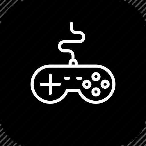 control, controller, game, joypad, remote icon