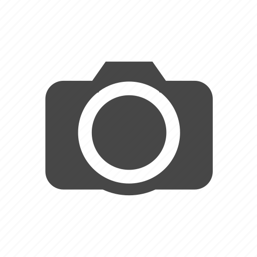 camera, photo, summer icon