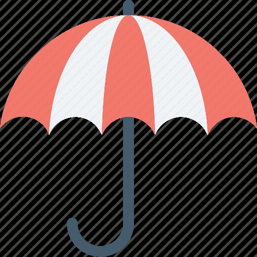 canopy, parasol, sun protection, sunshade, umbrella icon