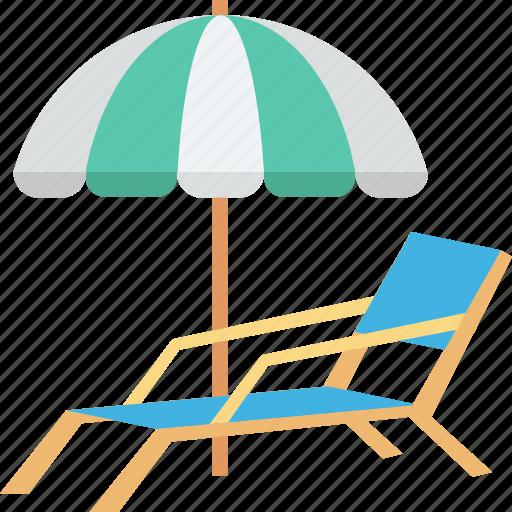 beach, pool side, sun tanning, sunbathe, tanning icon