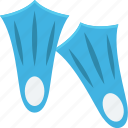 diving fins, diving, scuba fins, swimming fins, swimming flippers