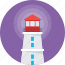 beacon, beacon light, lighthouse, plymouth, watchtower