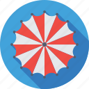 canopy, shade, summer, sunshade, umbrella icon