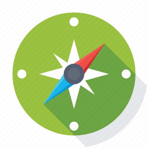 Cardinal points, compass, directional, gps, navigational icon - Download on Iconfinder