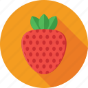 food, healthy, fruit, diet, strawberry