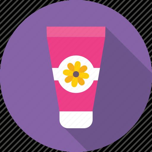 lotion, sun oil, sunblock, sunburn cream, sunscreen icon