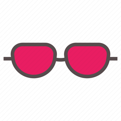 eye, glasses, protection, summer, sun, sunglasses, vacation icon