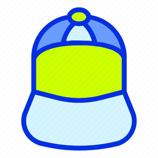 Cap, fashion, hat, holiday, summer icon - Download on Iconfinder