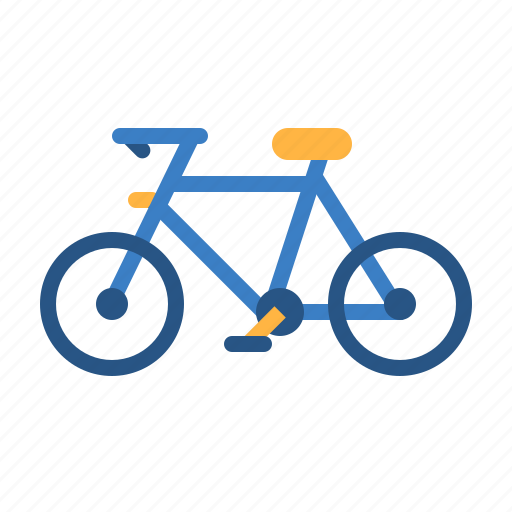 bike, bycicle, summer, transport, travel, vacation, vehicle icon