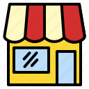 buy, sale, shop, store icon
