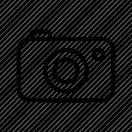 camera, capture, gadget icon