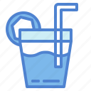 beverage, drink, lemonade, refreshment icon