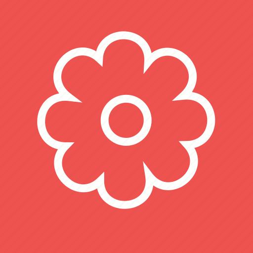 blossom, flower, garden, petals, plant, rose, spring icon