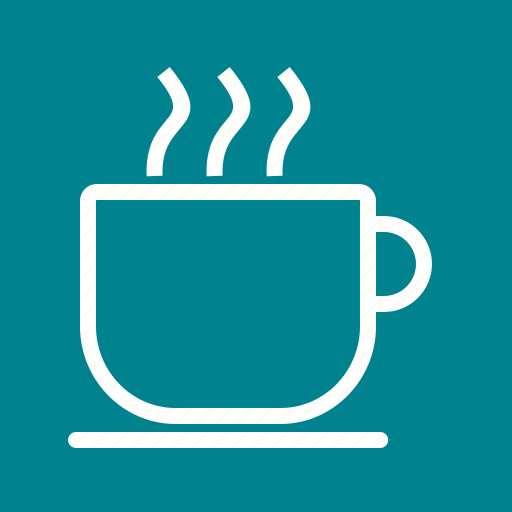 coffee, cup, drink, green tea, hot, hot drink, tea icon