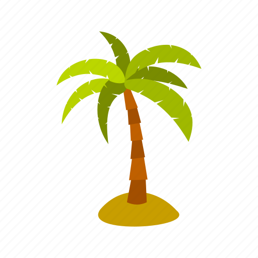 exotic, leaf, nature, palm, plant, tree, tropical icon