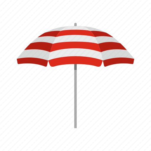 Beach, holiday, parasol, relaxation, summer, umbrella, vacation icon - Download on Iconfinder