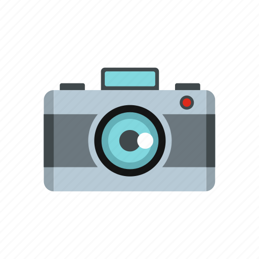 camera, digital, equipment, lens, photo, photography, picture icon