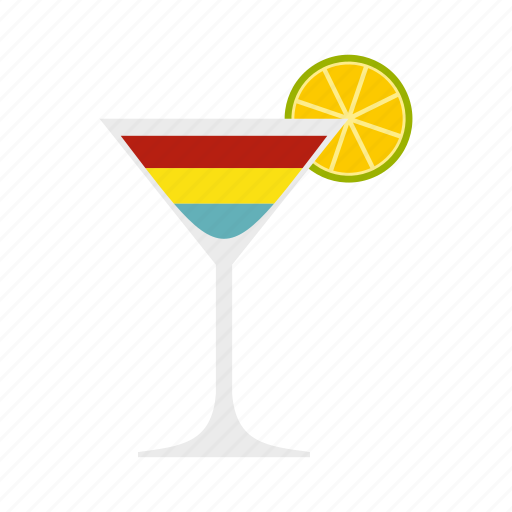 bar, celebrate, cocktail, lemon, liquid, logo, vodka icon