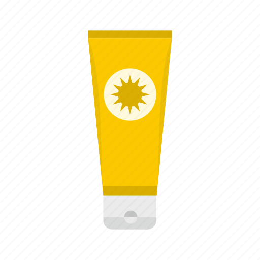 cream, logo, lotion, screen, sun, sunscreen, tan icon
