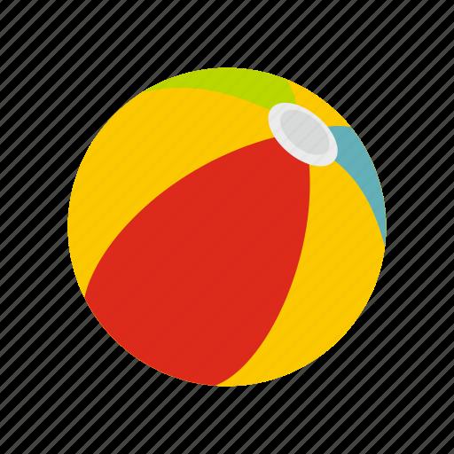 ball, beach, beach ball, fun, logo, round, summer icon