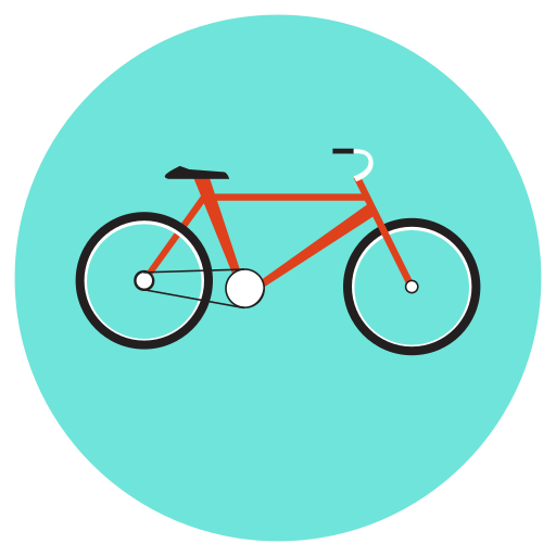 Bicycle, bike, cycling, sport iconRelated iconsBicycle, bike, cycling, sport icon - Icon search engine'Summer set' by Darko Vujic - 웹