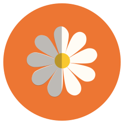 blossom, floral, flower, nature icon