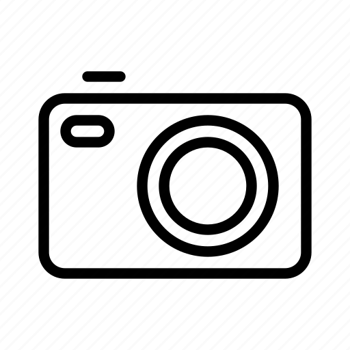 camera, photo, picture, snapshot, trip icon