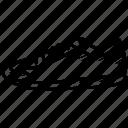 boot, casual boot, footwear, men's fashion, shoe, sneaker icon