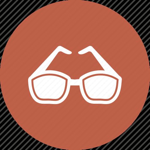 glasses, shades, summer, sunglasses icon